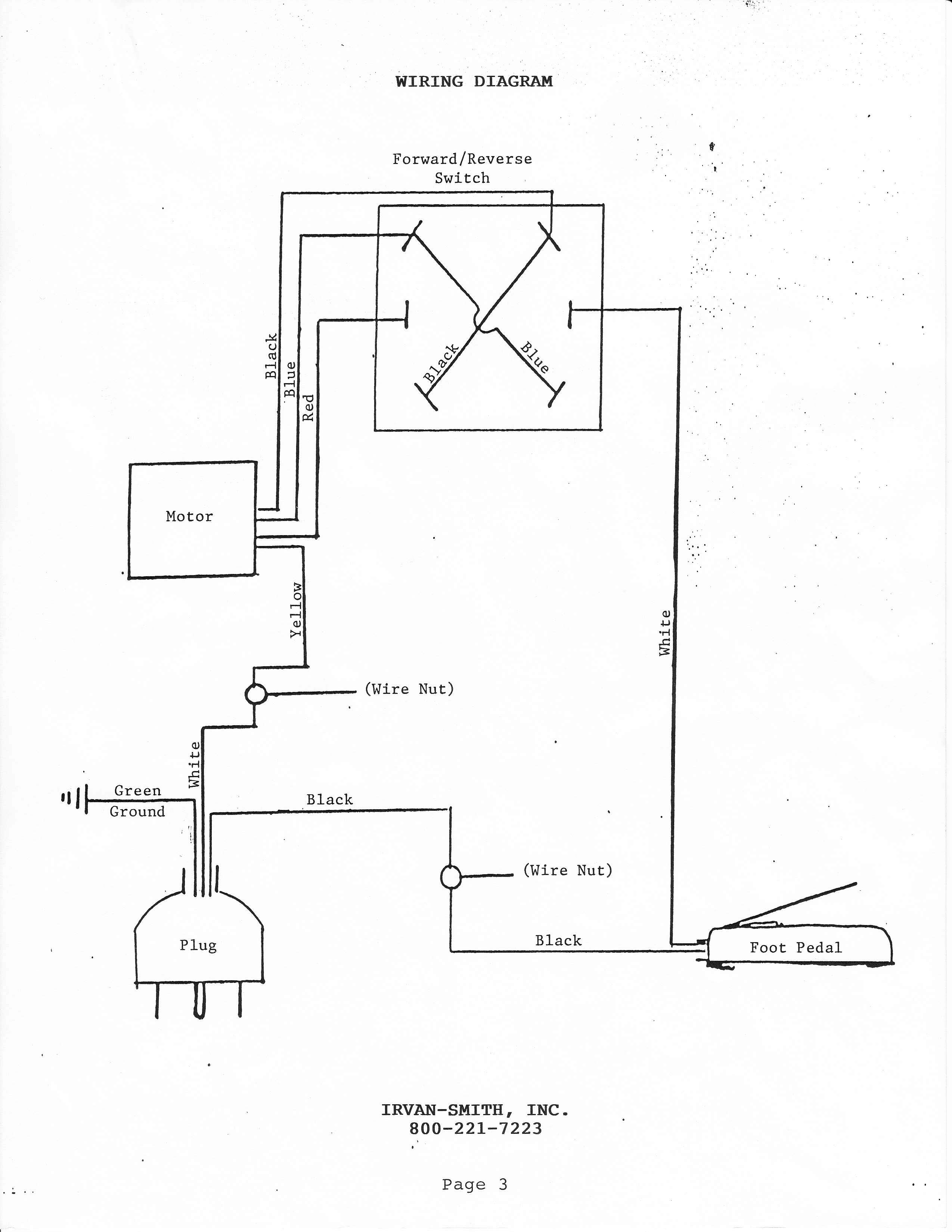 Irvan Smith Inc Is0 Mbr 110 Bead Roller Electric Wiring Diagram Ingersoll Rand More Pictures